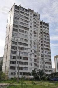 13 floor,Radynskaya 26,  Kyiiv